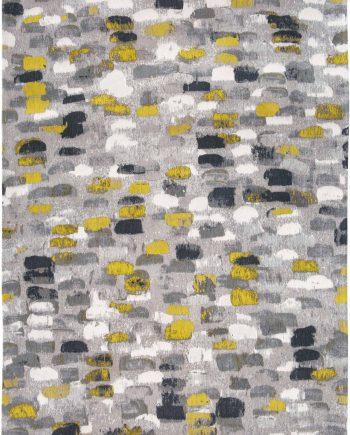 Louis De Poortere teppich Romo CA 8740 Murano Sunflower
