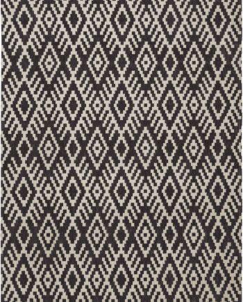 Louis De Poortere teppich Romo CA 8743 Nahli Charcoal