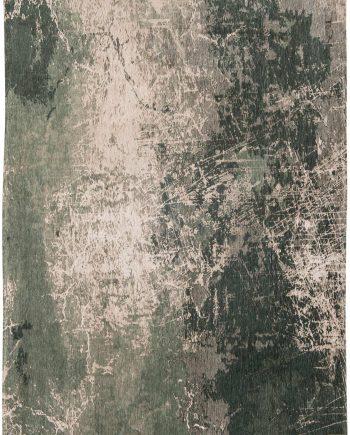 teppich Louis De Poortere LX8723 Mad Men Cracks Dark Pine