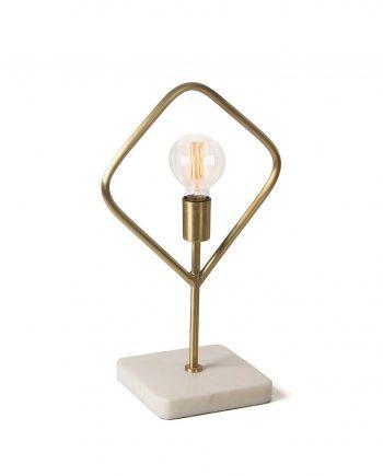 tischlampe Casandra Kirby 748R53 CA 1